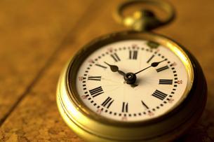 懐中時計の写真素材 [FYI04277012]