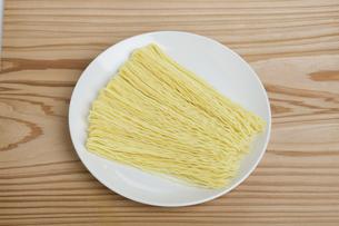 中華麺の写真素材 [FYI04279411]