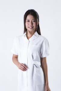 看護師の女性の写真素材 [FYI04281588]
