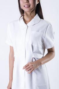 看護師の女性の写真素材 [FYI04281591]