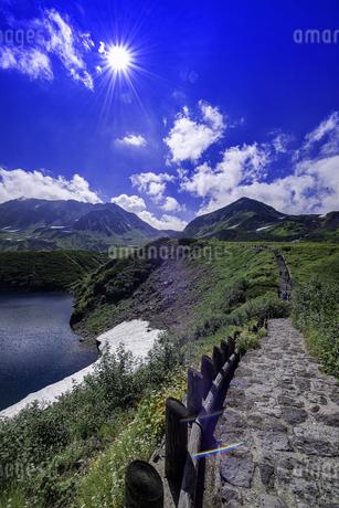 立山の写真素材 [FYI04283254]