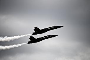 戦闘機の写真素材 [FYI04283296]