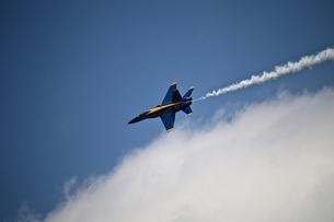 戦闘機の写真素材 [FYI04283297]