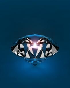 ダイヤモンドのイラスト素材 [FYI04286522]