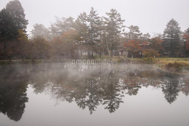 軽井沢プリンスホテルウエスト 日本 長野県 北佐久郡の写真素材 [FYI04286978]