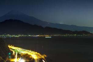 薩た峠 日本 静岡県 静岡市の写真素材 [FYI04287020]