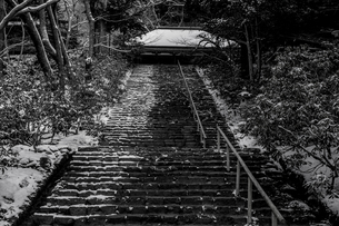 室生寺 日本 奈良県 宇陀市の写真素材 [FYI04287024]