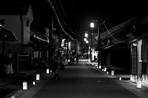 松山通り 日本 奈良県 宇陀市の写真素材 [FYI04287063]