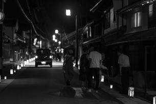 松山通り 日本 奈良県 宇陀市の写真素材 [FYI04287064]