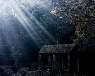 山添村 日本 奈良県の写真素材 [FYI04287073]