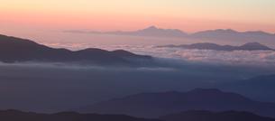 乗鞍大黒岳 日本 岐阜県 高山市の写真素材 [FYI04287124]