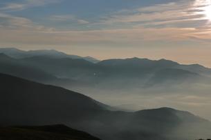 乗鞍大黒岳 日本 岐阜県 高山市の写真素材 [FYI04287125]