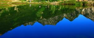 八方池の写真素材 [FYI04287130]