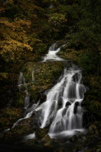 坤六峠 日本 群馬県 利根郡の写真素材 [FYI04287419]