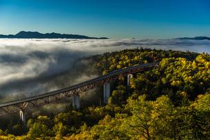三国峠 日本 北海道 河東郡の写真素材 [FYI04287459]
