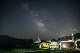 大池いこいの森 日本 新潟県 上越市の写真素材 [FYI04287483]