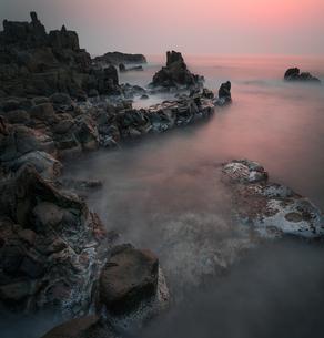 海岸 日本の写真素材 [FYI04287485]