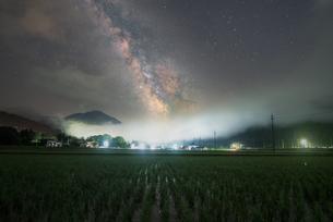 西佐良白山市 日本 石川県 白山市の写真素材 [FYI04287489]