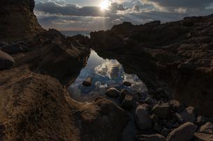 光 海岸 日本の写真素材 [FYI04287500]