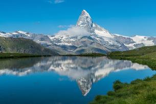 シュテリ湖 スイスの写真素材 [FYI04287729]