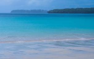 クトー湾(Kuto Bay)) ニューカレドニアの写真素材 [FYI04287759]