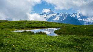 フィルスト スイスの写真素材 [FYI04287761]