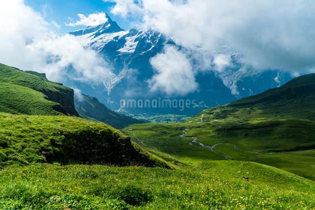 フィルスト スイスの写真素材 [FYI04287774]