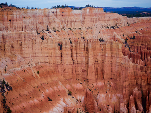Bryce Canyon アメリカの写真素材 [FYI04287787]