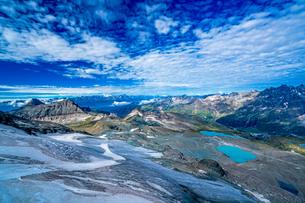 山 風景の写真素材 [FYI04287839]