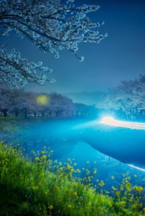 草場川 日本 福岡県 筑前町の写真素材 [FYI04287935]