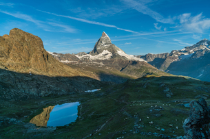 ローテンボーデン スイスの写真素材 [FYI04288110]