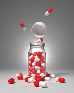 薬のイラスト素材 [FYI04288397]