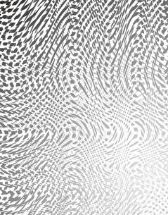 モダン柄のパターンのイラスト素材 [FYI04288901]