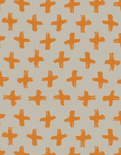 十字柄のパターンのイラスト素材 [FYI04288998]