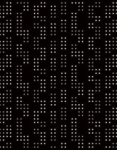 ドットのパターンのイラスト素材 [FYI04289011]