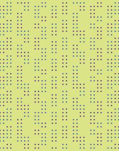 ドットのパターンのイラスト素材 [FYI04289012]
