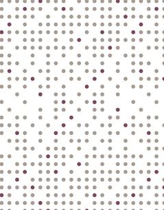 ドットのパターンのイラスト素材 [FYI04289014]