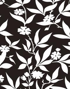花柄のパターンのイラスト素材 [FYI04289059]