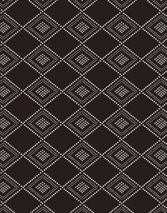 和柄のパターンのイラスト素材 [FYI04289067]