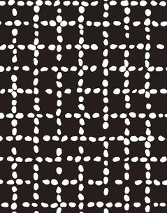 ドットのパターンのイラスト素材 [FYI04289075]