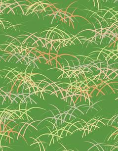 植物柄のパターンのイラスト素材 [FYI04289122]