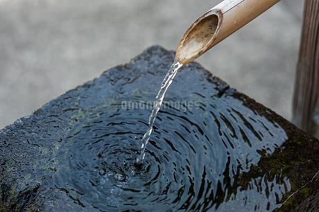 水の写真素材 [FYI04294195]