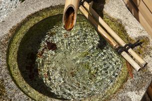 水の写真素材 [FYI04294196]