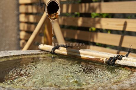 水の写真素材 [FYI04294198]