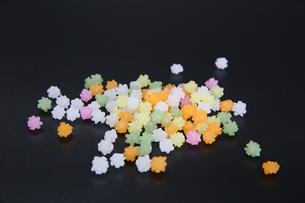 金平糖の写真素材 [FYI04297555]