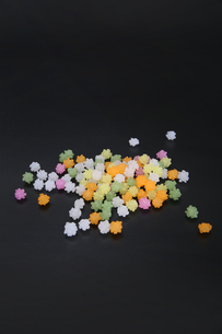 金平糖の写真素材 [FYI04297556]