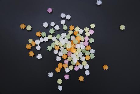 金平糖の写真素材 [FYI04297557]