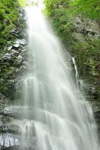 百尋ノ滝の写真素材 [FYI04298451]