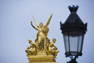 パリの写真素材 [FYI04298809]