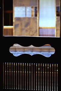 窓の写真素材 [FYI04298811]